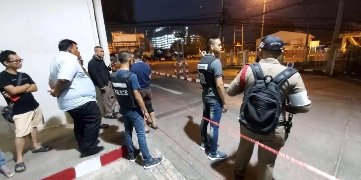Un soldado mata a 20 personas en centro comercial de Tailandia