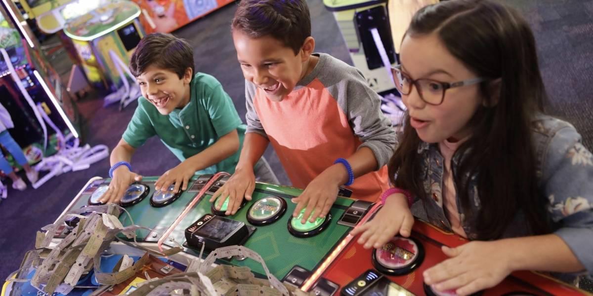 Panoramas para entretener a los niños en el último mes de vacaciones