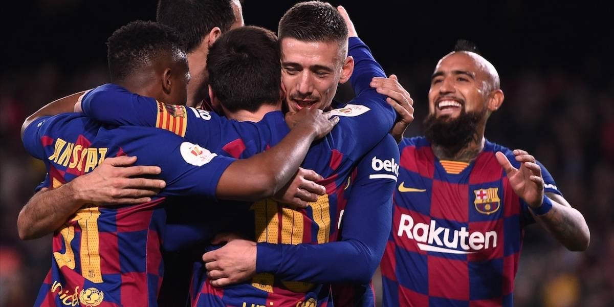 Real Betis vs. Barcelona: los blaugranas, a poner punto final a la crisis