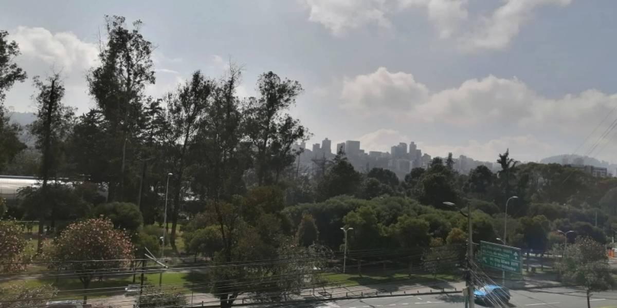 ¿Planes para este sábado? Se esperan lluvias en Quito, según el Inamhi