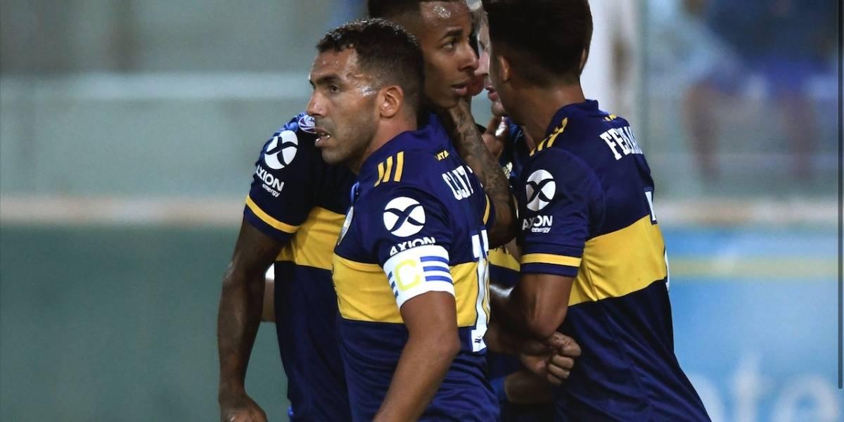 Boca Juniors vs. Atlético Tucumán: El Xeneize va por los tres puntos y espera un tropiezo de River Plate