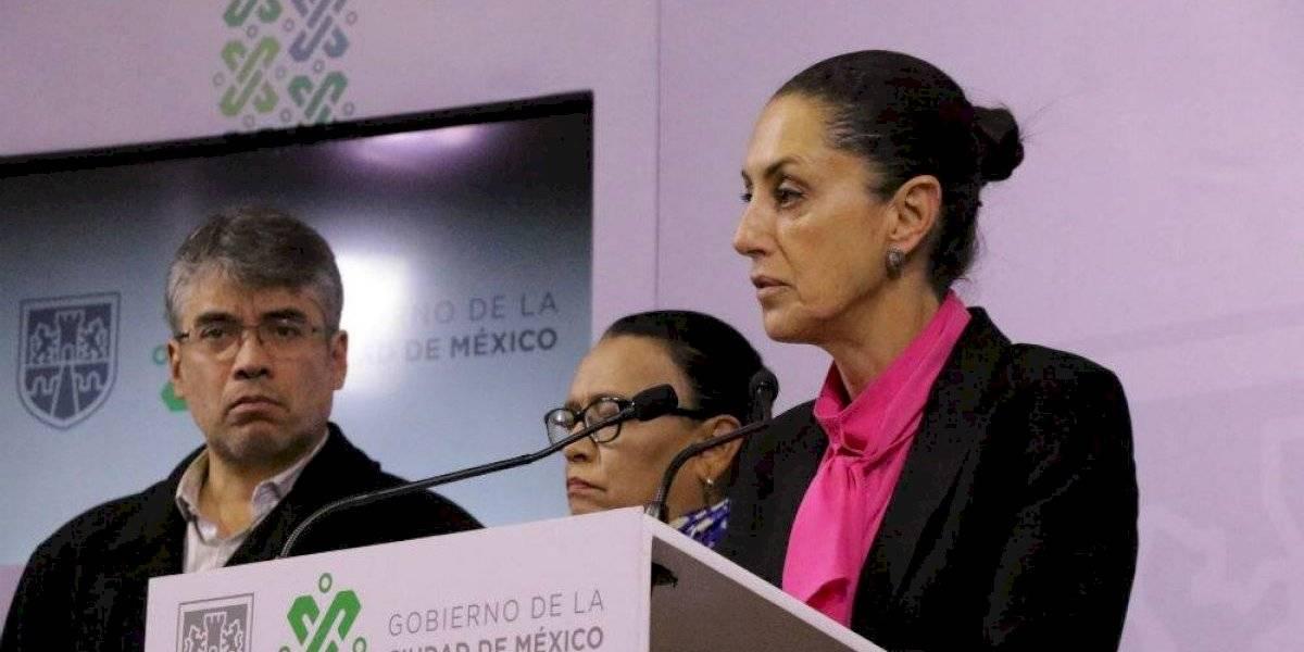 Claudia Sheinbaum responsabiliza a juez por libertad de 'El Lunares'