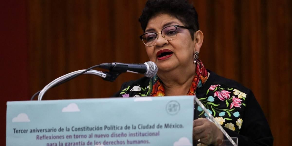 Líder de la Unión Tepito, 'El Lunares', no va a quedar libre: Godoy