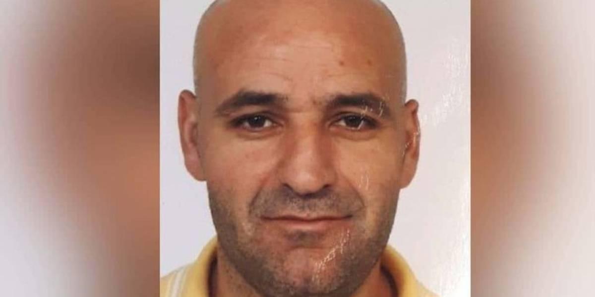 Capturan en Colombia el criminal más buscado por la Justicia holandesa