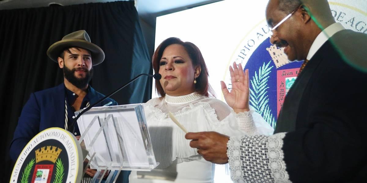 Fallece esposo de la alcaldesa de Aguadilla