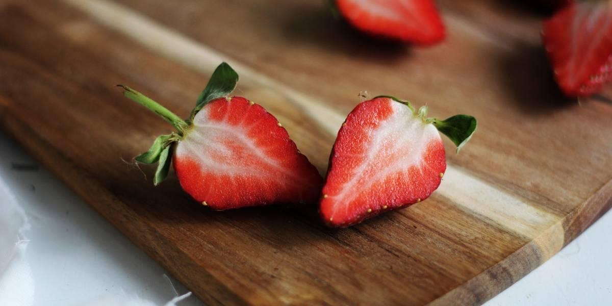 Conozca seis frutas altas en fibra