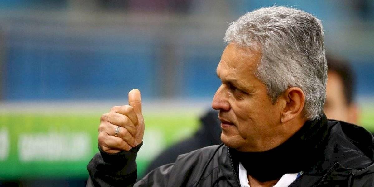 """Reinaldo Rueda desmiente los rumores sobre su salida de la Roja: """"Nuestro compromiso es estar con la selección"""""""