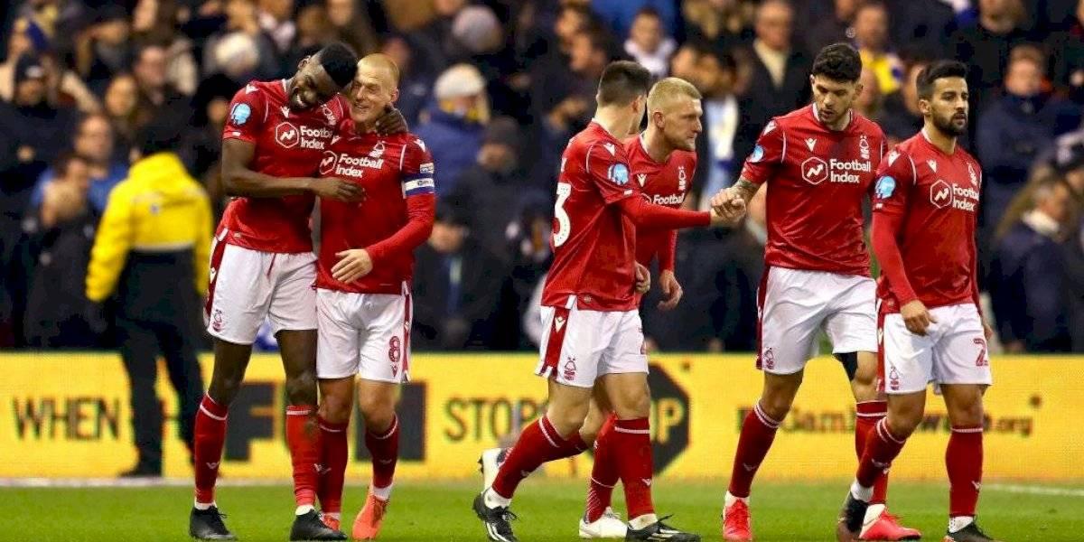 Leeds de Bielsa sumó su segunda caída consecutiva y se mantuvo en el subliderato de la Championship