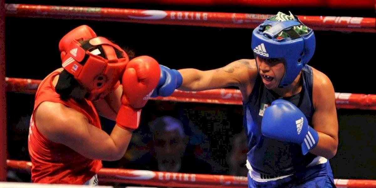 boxeadora mexicana Alma Nora Ibarra relata cómo sucedió su secuestro