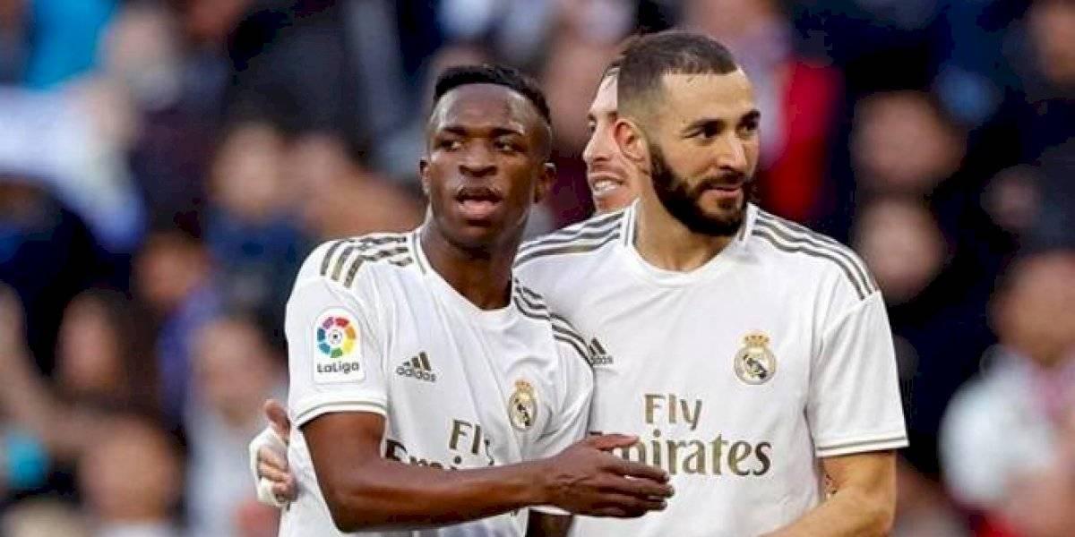 Real Madrid está dispuesto a pagar 160 millones de euros por su nuevo galáctico