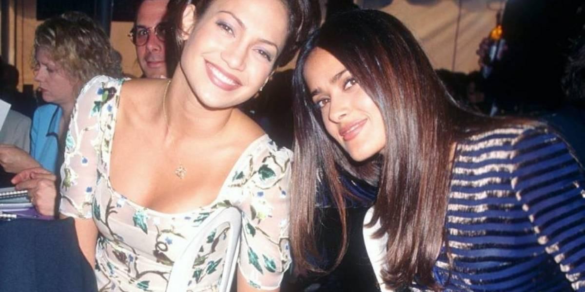 Divas feministas: Salma Hayek, Jennifer Lopez y Shakira reivindican el empoderamiento de la mujer