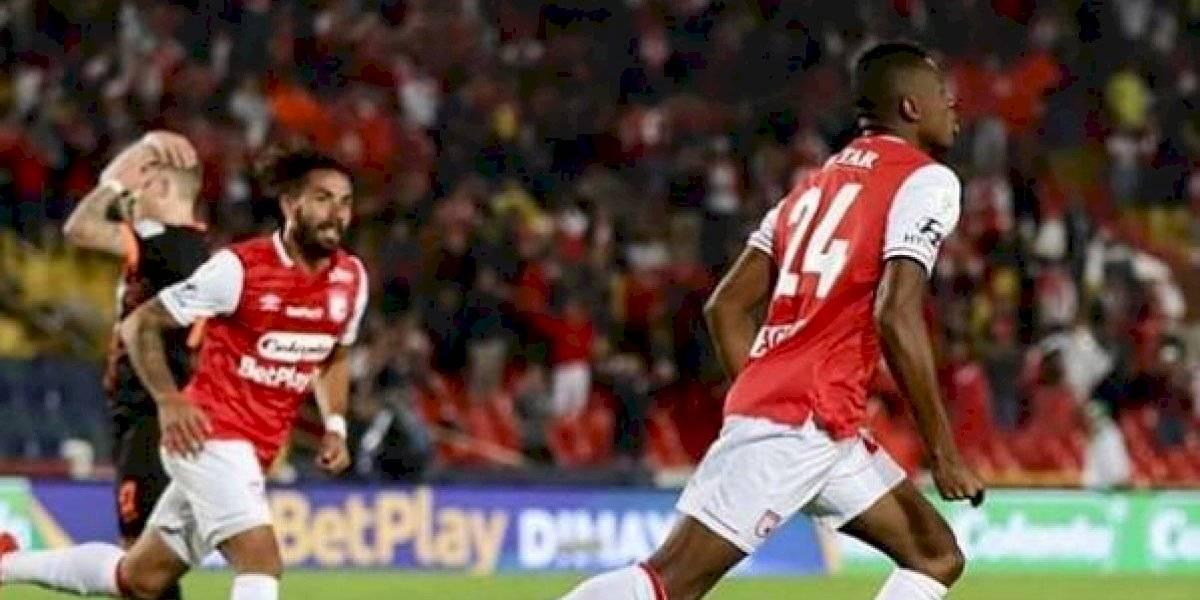 Santa Fe vs. Junior | Una oportunidad para que el León por fin gane