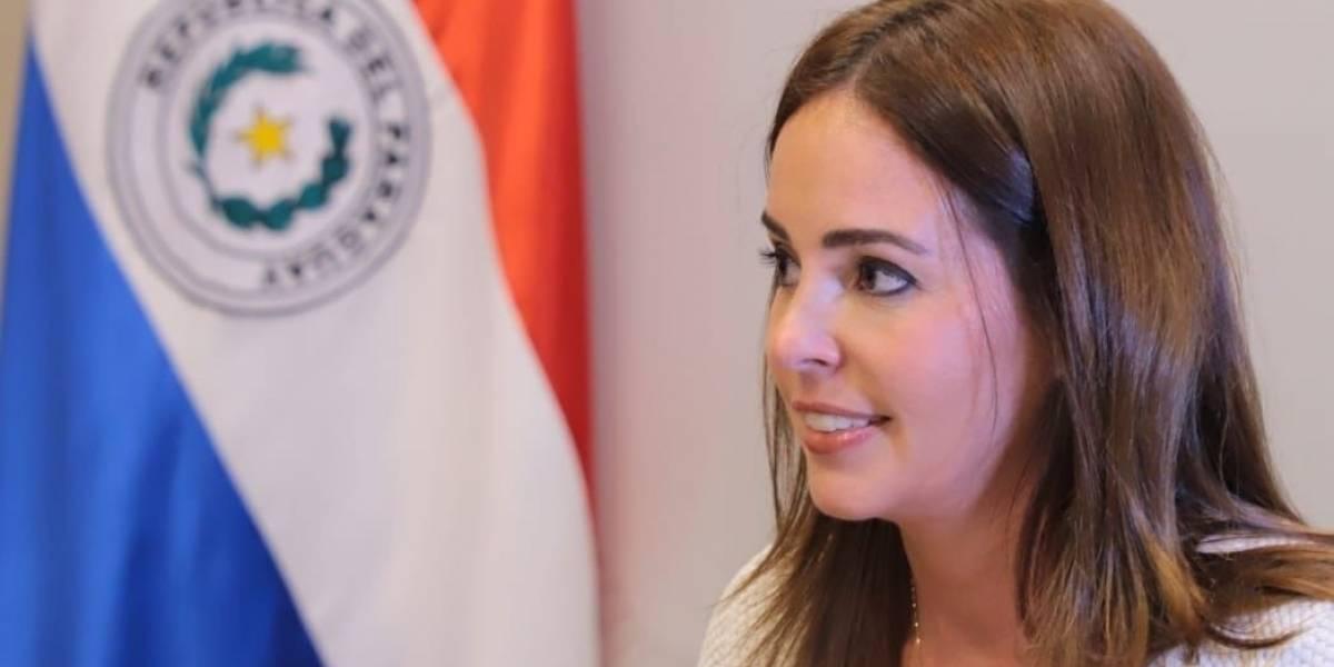 Primera dama de Paraguay es diagnosticada con dengue