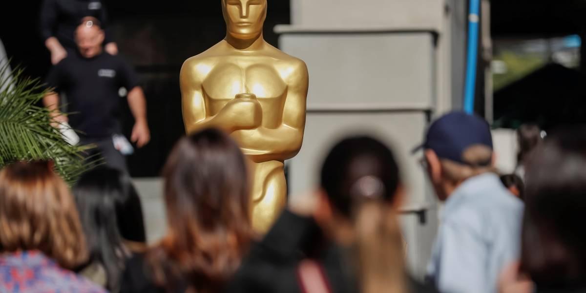 Lista de los ganadores de los Premios Óscar 2020