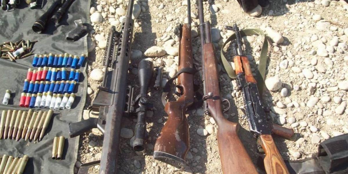 Repunta en NL demanda de portación de armas