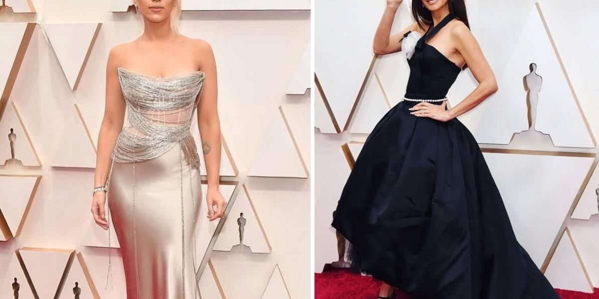 Scarlett Johansson y Penélope Cruz, entre los mejores vestidos de la alfombra roja de los Oscar 2020