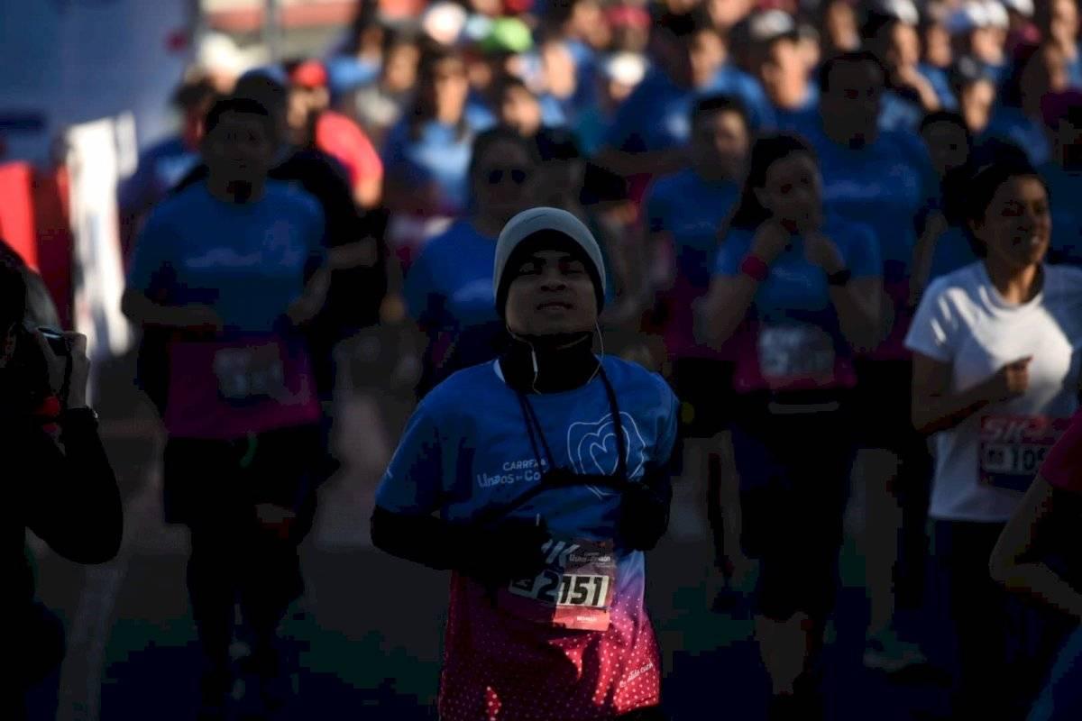 Foto Edwin Bercián | Cada persona tiene un gran motivo para ser parte de este importante evento