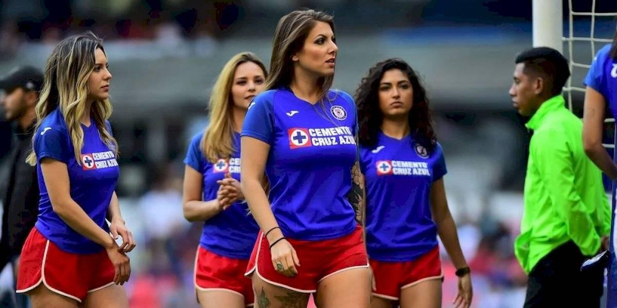 Las chicas de la jornada 5 del Torneo Clausura 2020
