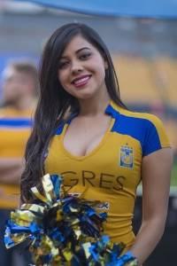Chicas J5 Clausura 2020
