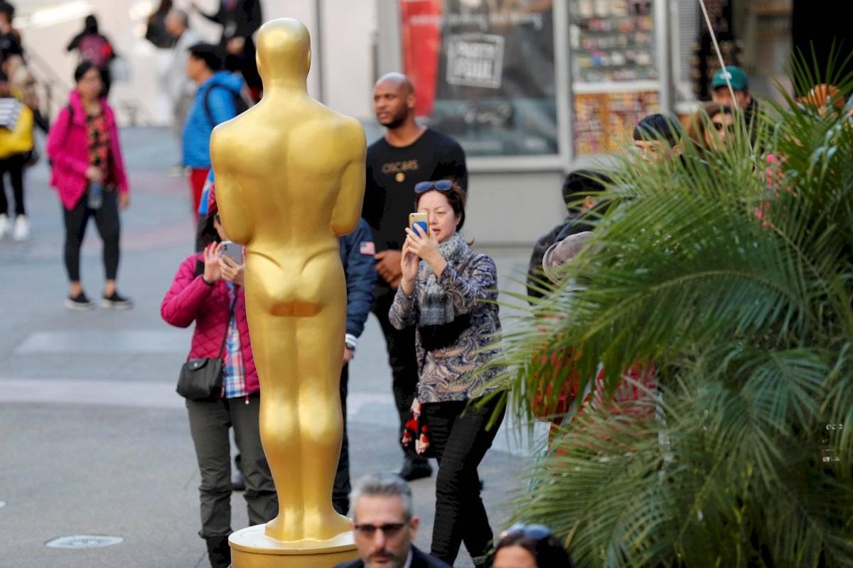 Premios Óscar 2020