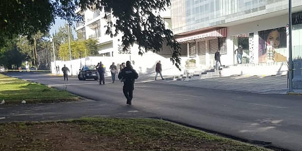Decapitan a ciudadano polaco desaparecido en Jalisco