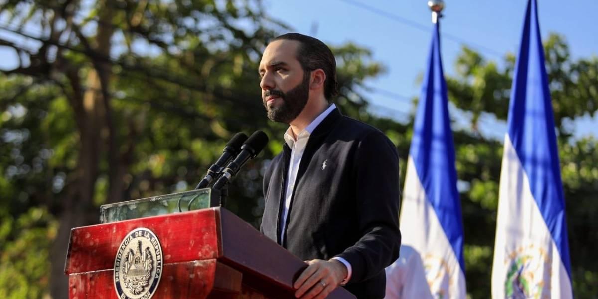 """""""Autogolpe"""" de Estado en El Salvador: presidente Bukele rodea a la Asamblea Legislativa de francotiradores"""