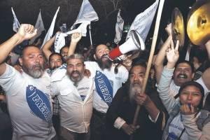 Perú: la historia del Frepap, el partido político teológico que ganó escaños en el congreso