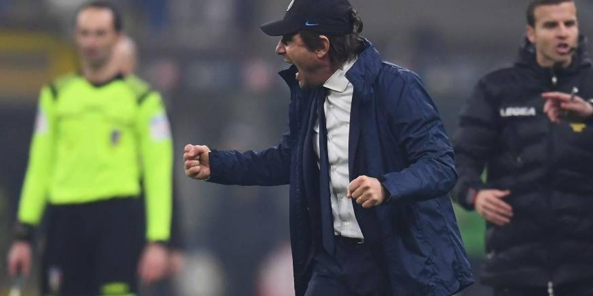 Inter vs Milan: Así quedan en la Serie A luego de la gran victoria nerazzurra