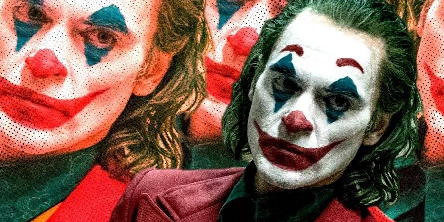 Joker Premios Óscar 2020
