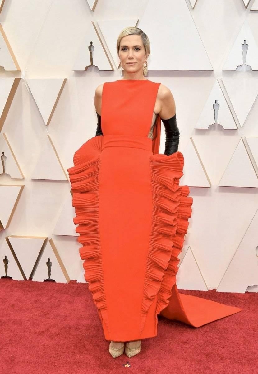 peor vestidos oscar 2020