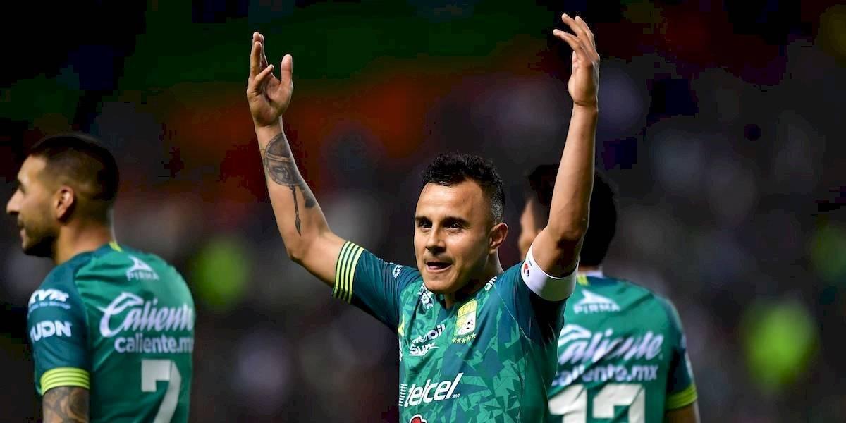 León devora al campeón y es líder del Clausura 2020