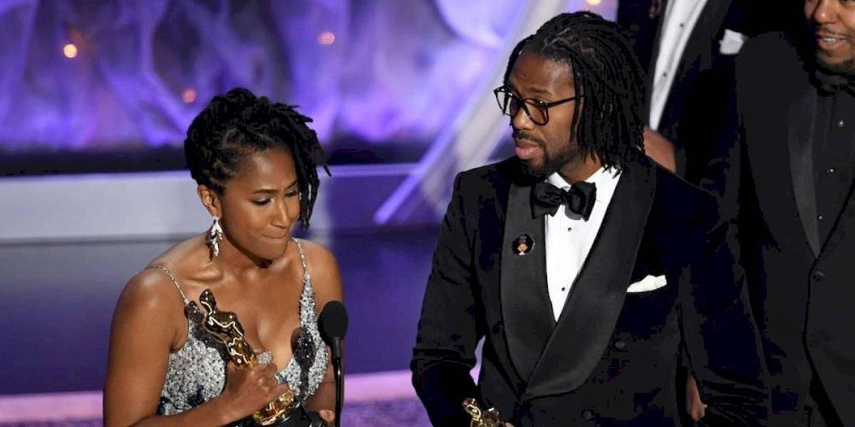 Ex jugador de NFL gana Oscar a mejor corto animado por 'Hair Love'