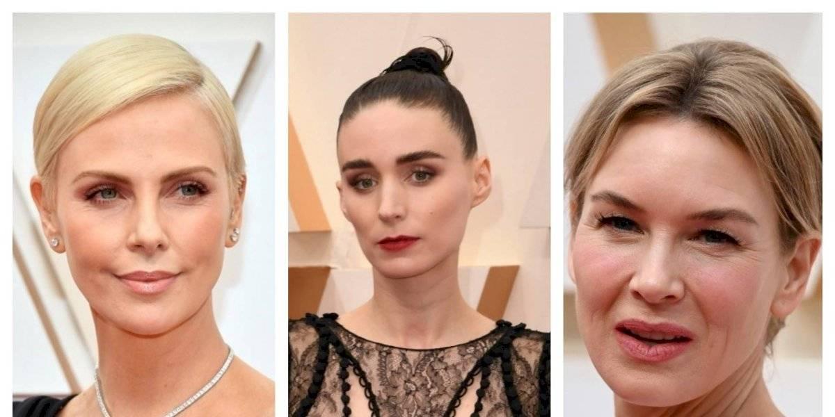 FOTOS. Las mejores y peores vestidas de los Oscar 2020