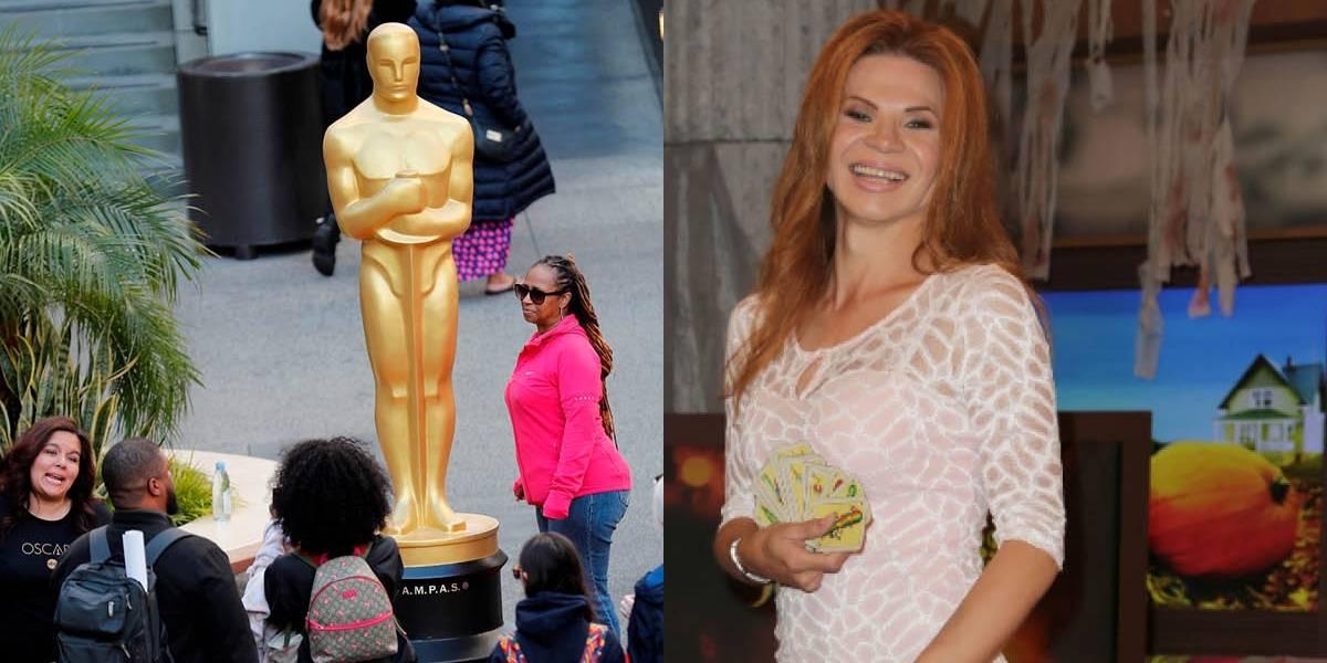 Premios Óscar 2020: Mhoni Vidente revela a los ganadores