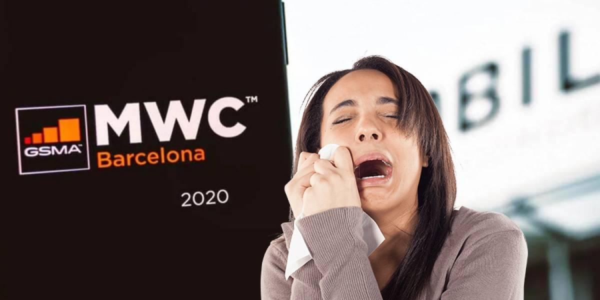 Mobile World Congress - MWC 2020 colapsa su asistencia por el coronavirus