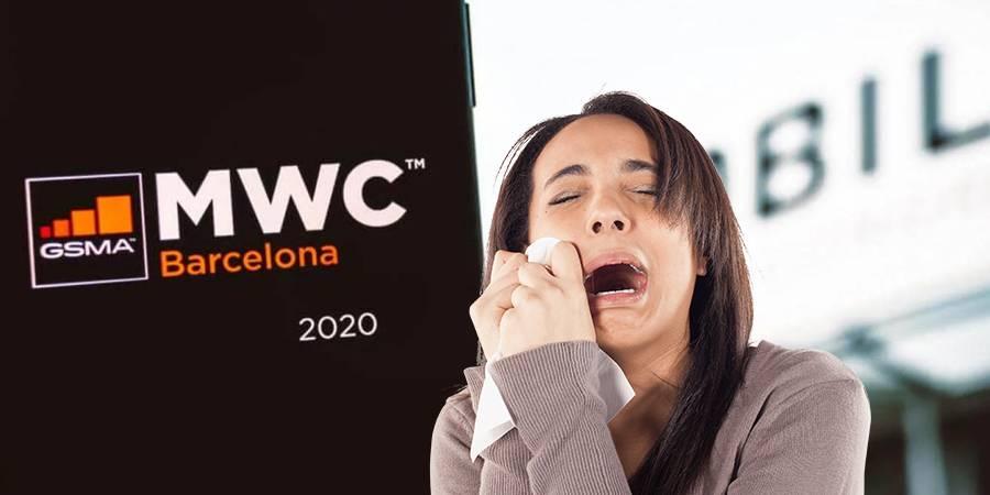 Coronavirus: Mobile World Congress 2020 podría ser suspendido tras bajas de empresas