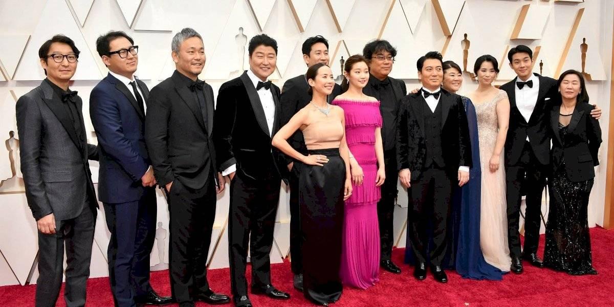 Lo mejor de la alfombra roja de los Premios Óscar 2020
