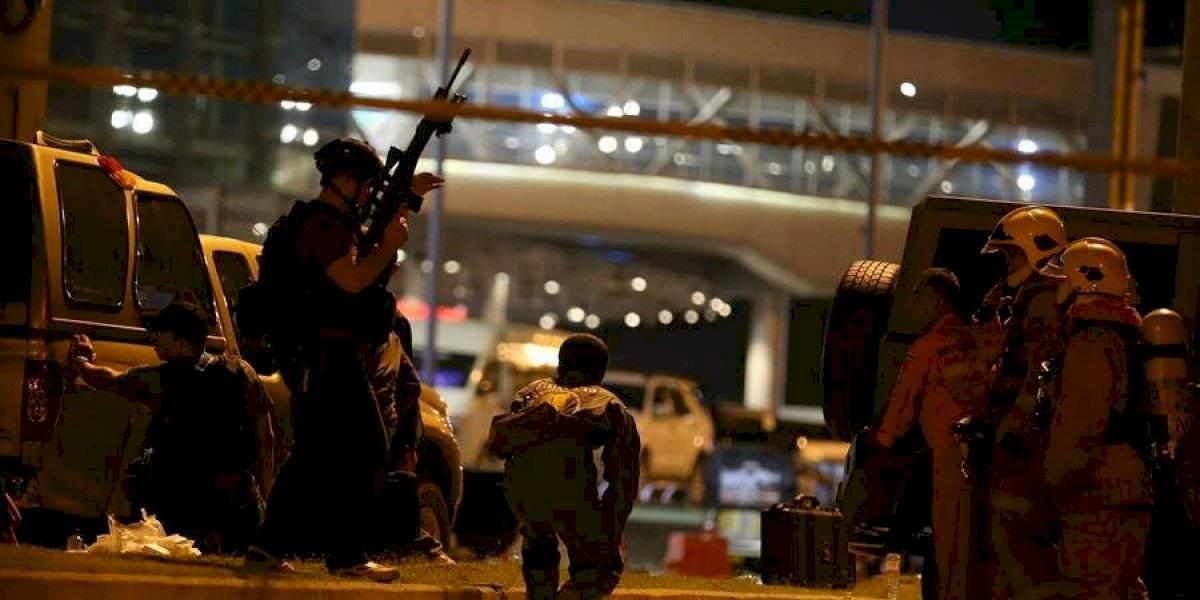 Ataque en Tailandia deja saldo de 30 muertos y 52 heridos