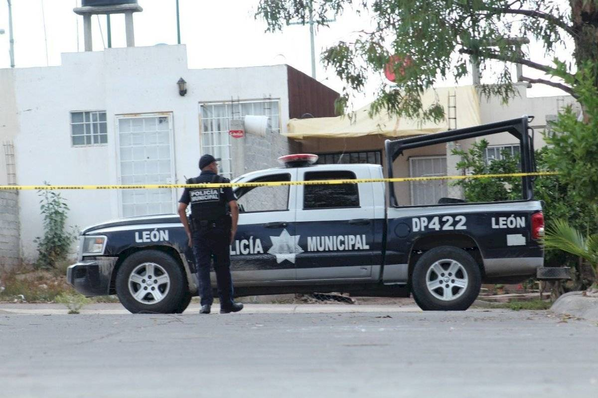 La violencia en el Corredor Industrial de Guanajuato va en aumento