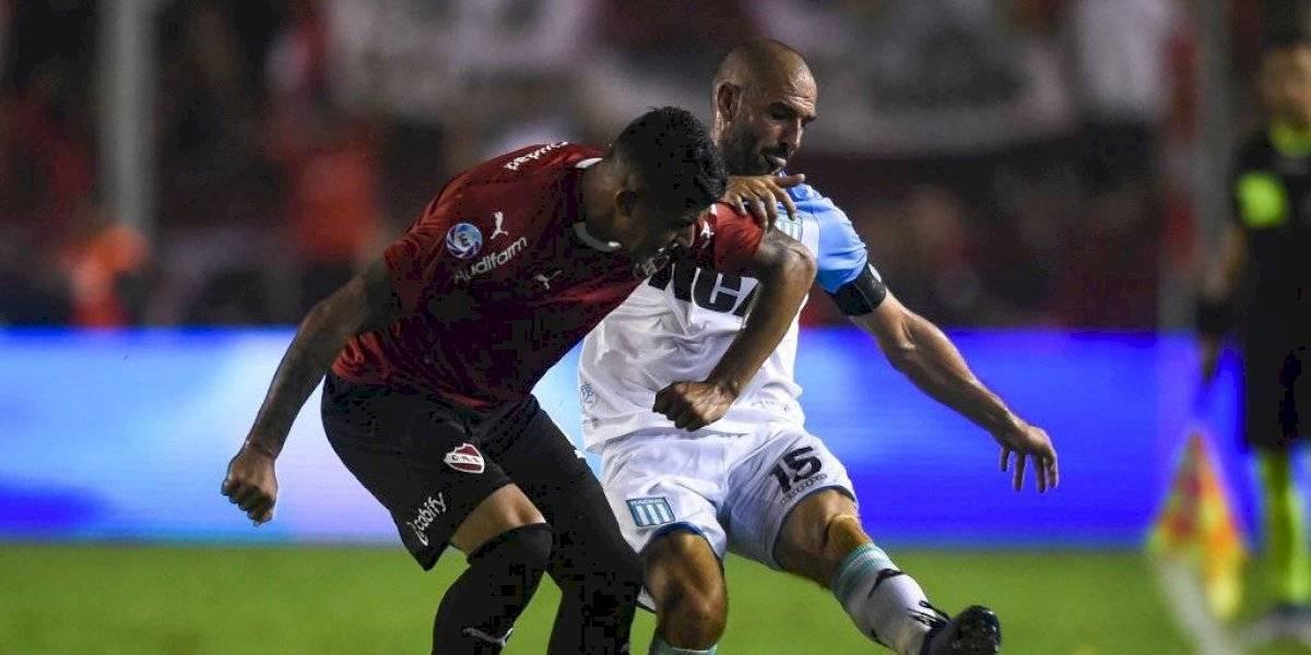 Racing vs. Independiente | El derbi de Avellaneda