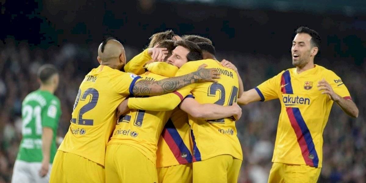 Gobierno español confirma el regreso de la Liga Española