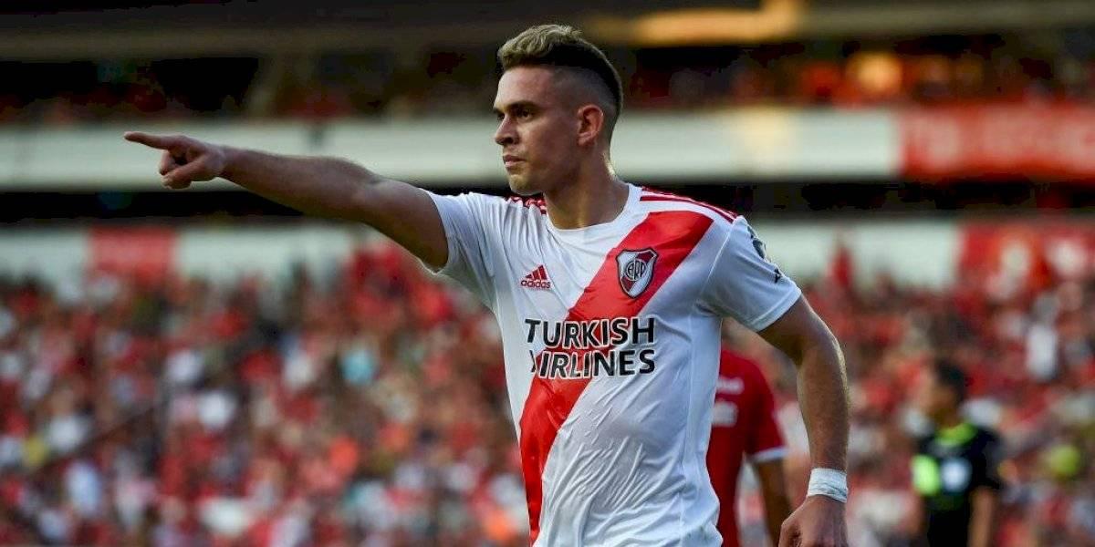Unión vs. River Plate   Sin tiempo para lamentaciones