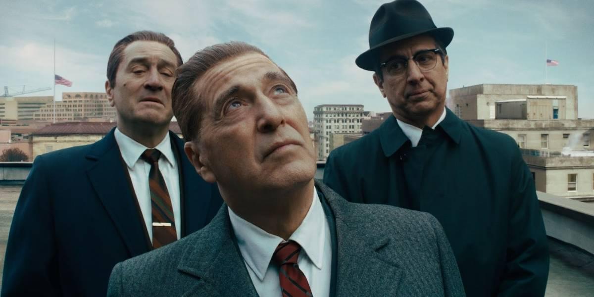 Películas nominadas a los Oscar 2020 disponibles en Netflix