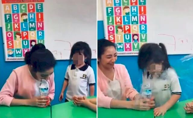Despidieron a una profesora por hacer reto en Tik tok con una alumna