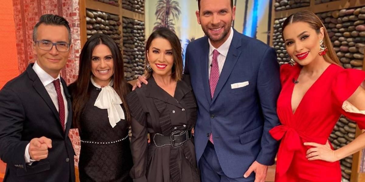 Venga la alegría llegará a su fin en marzo: el programa le podría decir adiós a TV Azteca