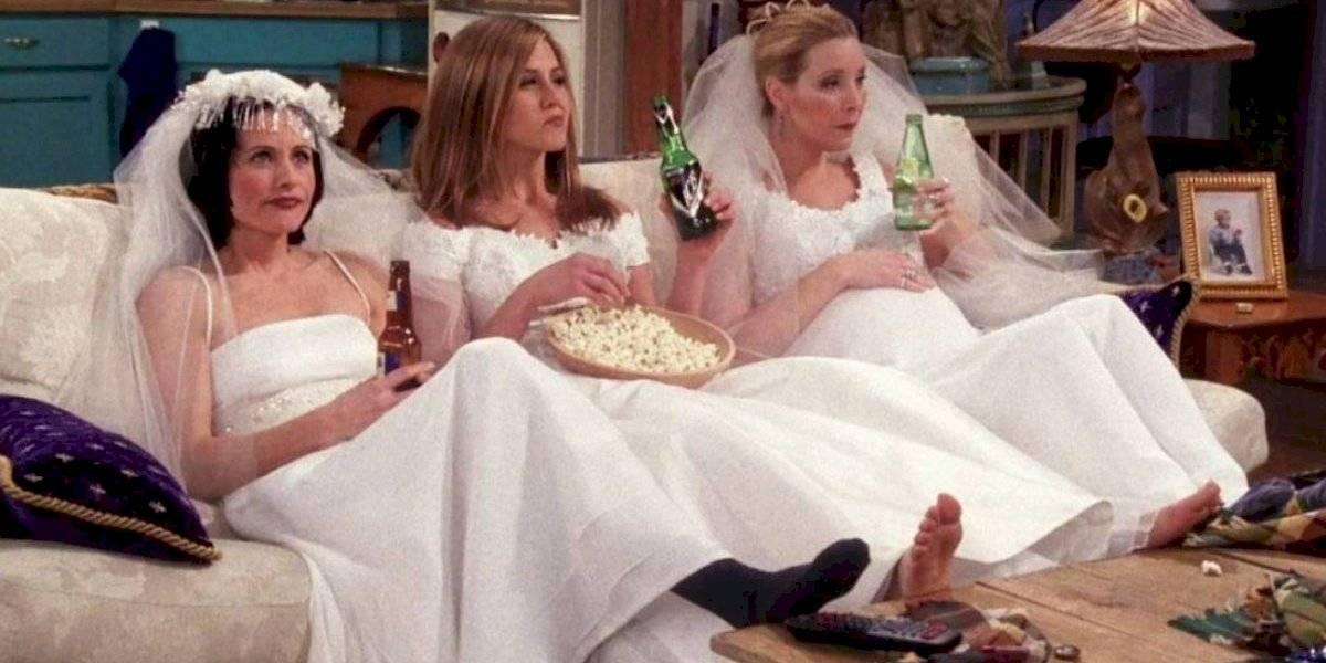 Os signos que se sentem prontos para casar mais rápido