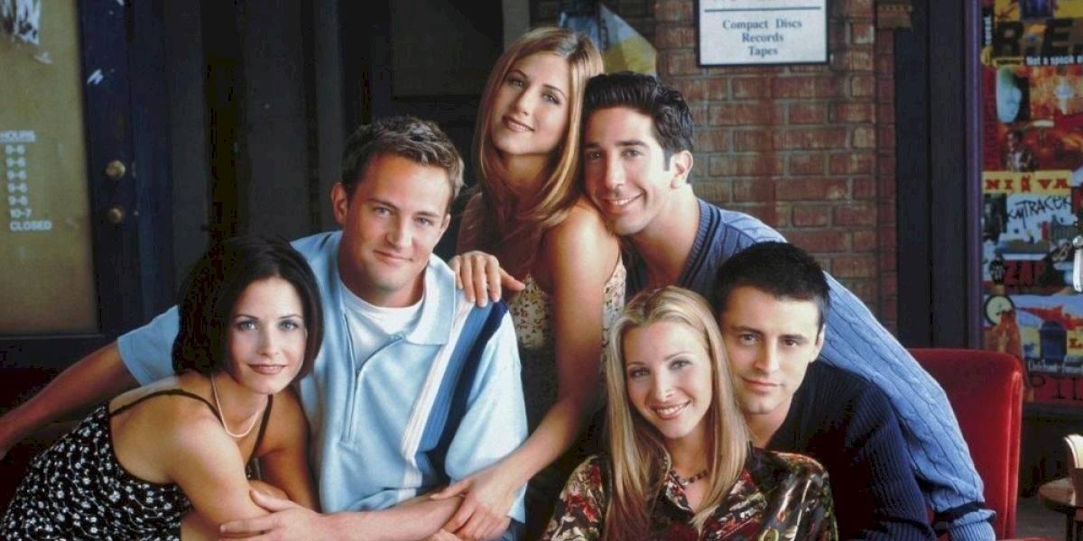 """Coronavirus destroza los sueños de los fans de """"Friends"""": se aplaza el especial de reunión que grabarían"""