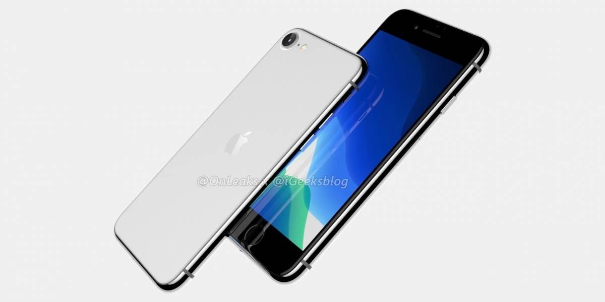 Tecnologia: Próximo iPhone 9 da Apple deve ser anunciado no mês de março