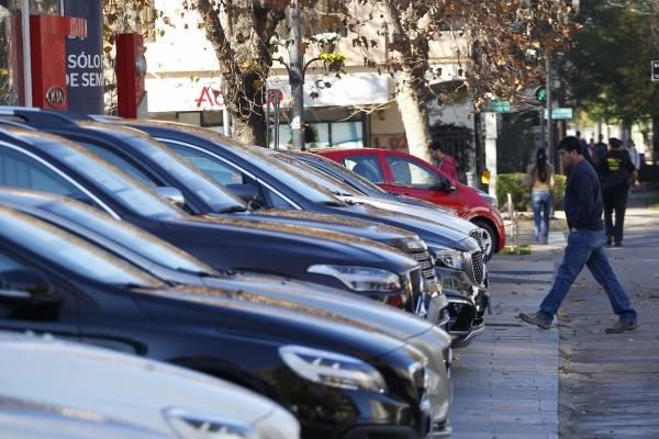 Remate online ofrece autos casi nuevos desde menos de 2 millones de pesos