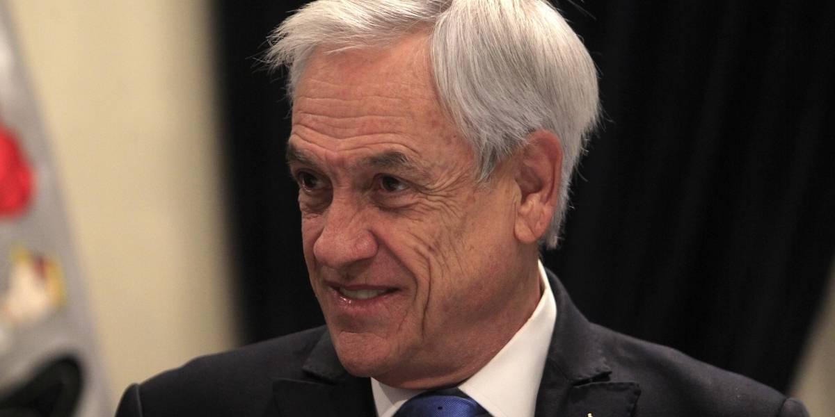Cadem: aprobación de Piñera alcanza nuevo mínimo histórico y llega al 9%